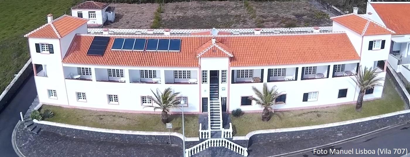 Apartamentos Mar e Sol  Praia Formosa <strong> Benvindo - Welcome</strong>